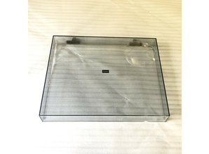 Dustcover for the new Technics SL1200 G turntable