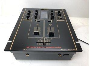 Technics SH-DX1200 DJ mixer