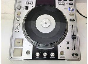 Custom made Denon DN-S3500 DJ CD speler