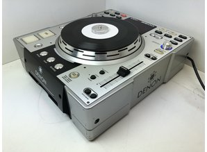 Custom made Denon DN-S3500 DJ CD player