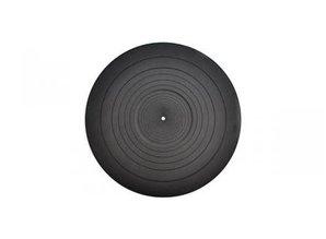 Gebruikte 6mm dikke rubbermat voor Technics SL1200 of SL1210 MK2