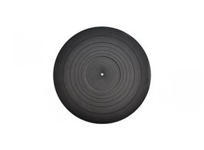 Used 6mm thick rubbermat for Technics SL1200 or SL1210 MK2