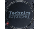 Technics MK7 Slipmat