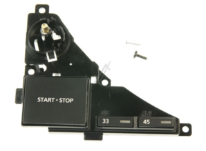 Operation Base for Technics  SL-1210 MK7