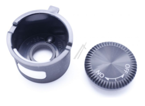 Power Switch Knob Kit voor Technics  SL-1210 MK7