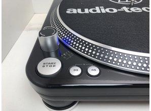 Audio Technica LP-1240  direct drive turntable