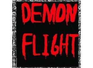 "Demon Flight ‎– Flight Of The Demon (12"", 2008 reissue)"