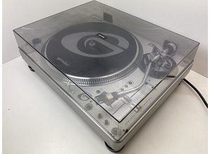 Gemini PDT-6000 direct drive turntable