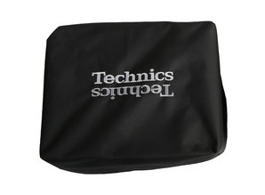 Black/Grey Deck Cover for Technics SL1200 or similar size turntable