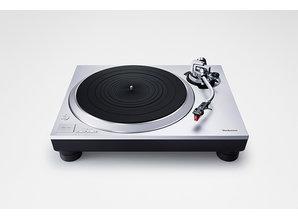 Technics SL1500C hi-fi turntable (silver)