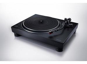 Technics SL1500C hi-fi turntable (black)