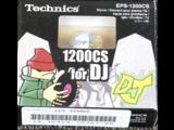 Technics EPS-1200CS