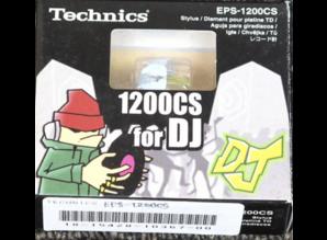 Technics EPS-1200CS reservenaald
