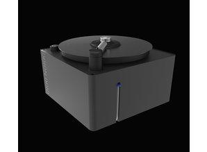 Okki Nokki ONE record cleaning machine (black)