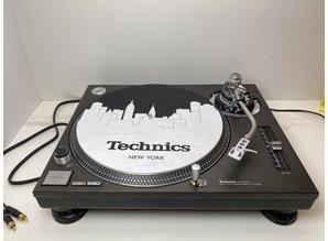 Technics SL-1210 MK2 OEM customized turntable