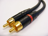 Tasker / REAN Phono cable (1.2m)