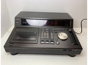 Technics SL-P1200 DJ CD player