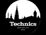 Technics Breda slipmatten