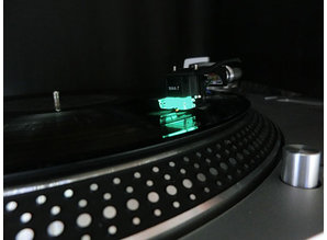 Shure 192-N44-7/CLUB Stylus by Jico