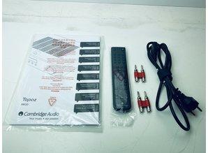 Cambridge Audio Topaz AM10 geïntegreerde versterker