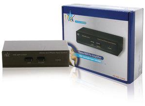HQ Phono / AUX Pre-amplifier