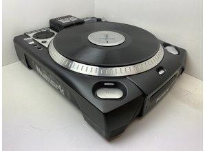 Numark CDX MP3-CD/CD turntable