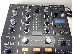 Pioneer DJM-450 mixer