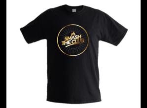 Exclusief logo design: 'Smash the Club'