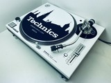 Custom Technics SL 1210 M3D