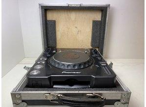 Pioneer CDJ-1000 MK3 CD/MP3 speler + Flightcase