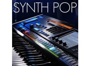 Partij van 45 80's / Synth Pop platen, willekeurig samengesteld