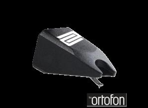 Reloop Black reservenaald, gemaakt door Ortofon