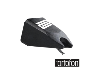 Reloop Black stylus, made by Ortofon
