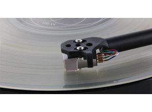 Rega Planar 1 Hi-fi turntable (Black)