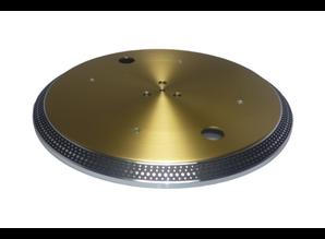 Draaiplateau voor SL1200 G, SL1200 GAE en SL-1210 GAE platenspelers