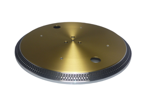 Platter for all Technics SL1200 G and GAE turntables