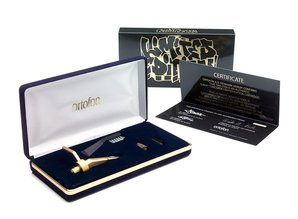 Limited Edition Q-Bert Anniversary cartridge + extra stylus