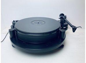 Michell Gyro SE Black + Upgrades