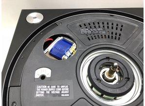 Technics SL-1200 MK2 OEM customized draaitafel
