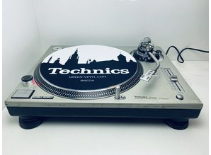 Technics SL-1200 MK2 OEM customized turntable