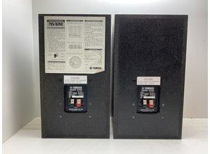Matched set van 2 Yamaha NS-10 speakers