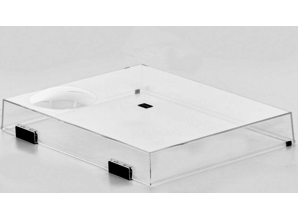 Dustcover for the new Technics SL-1210MK7 turntable