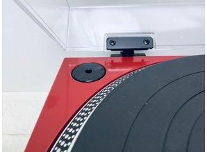 Custom Technics SL 1210 MK2 turntable with Hi-fi mods