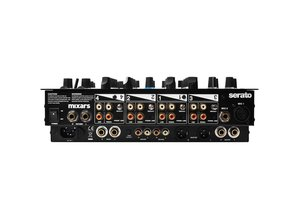 Mixars QUATTRO DJ mixer voor Serato DJ (B-stock)