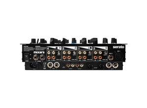 Pioneer DJM-700 K 4-channel mid-range digital mixer (black) - Copy