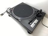 Custom Technics SL-1210 MK2 Scratch OEM