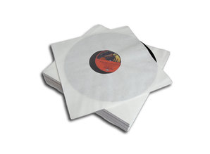"""LP / 12"""" paper innersleeves"""