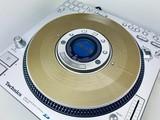 SL-DZ1200 Slip Disc Gold Flow