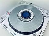 SL-DZ1200 Slip Disc Silver Flow