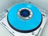 SL-DZ1200 Slip Disc Blue Monday